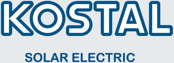 KOSTAL Solar Electric GmbH